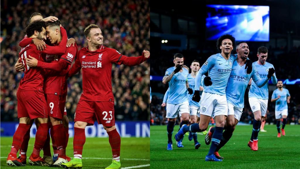 Manchester City – Liverpool : les Reds en route vers le titre ?