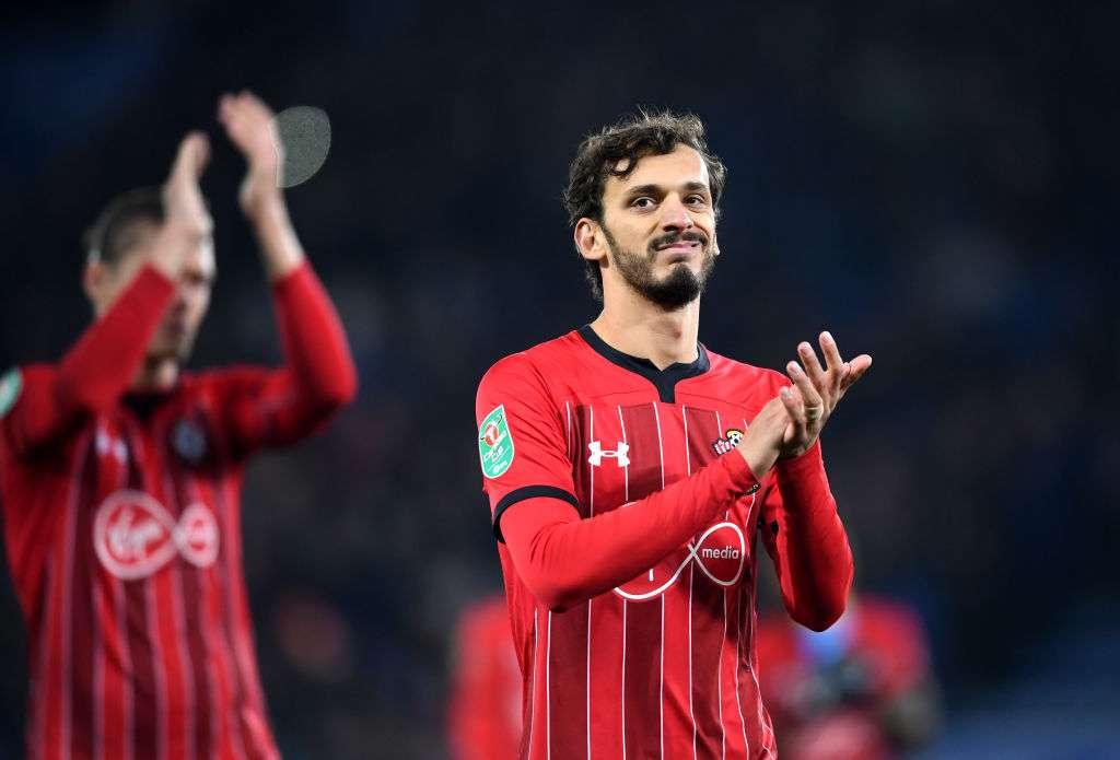 Southampton : une première offre pour Gabbiadini