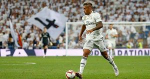 Real Madrid : ça bouge pour Mariano Diaz