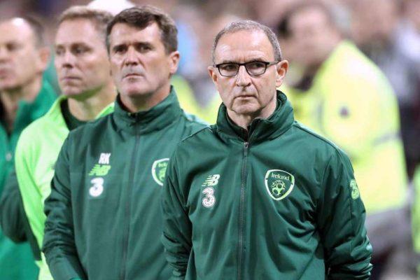 Officiel : Roy Keane revient à Nottingham Forest