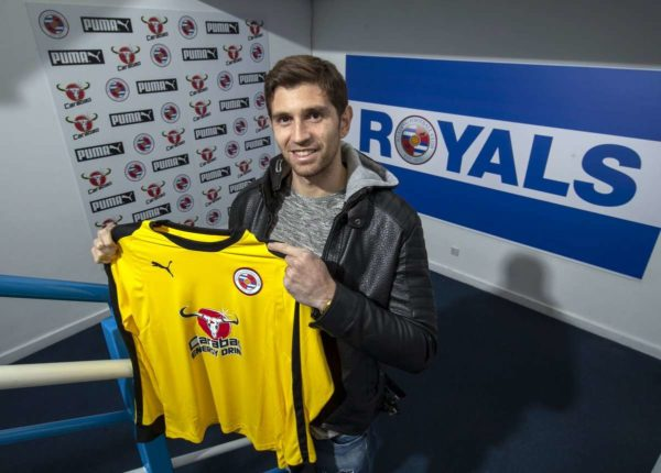 Officiel : Emiliano Martinez signe à Reading