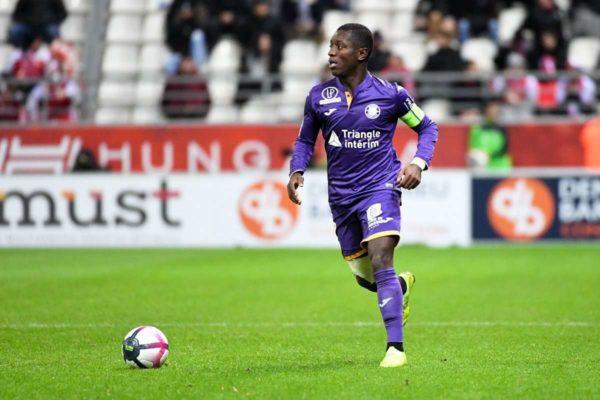 Gradel va quitter Toulouse !