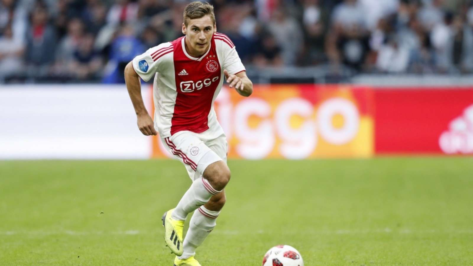 Le FC Seville offre 12M€ pour un jeune talent autrichien