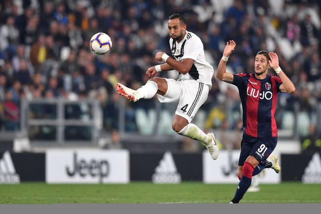 Officiel : Caceres revient à Turin pour remplacer Benatia
