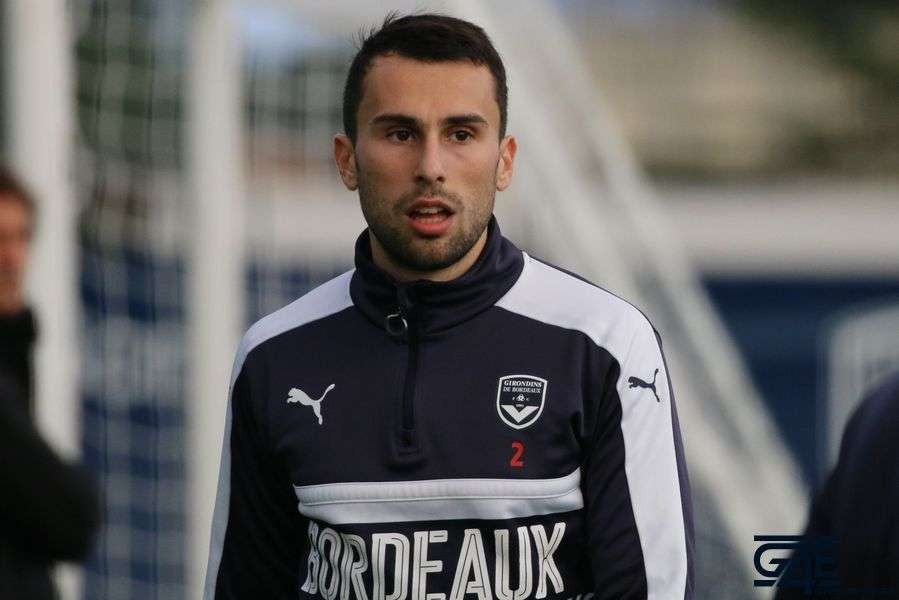Bordeaux veut se séparer de Gajic !