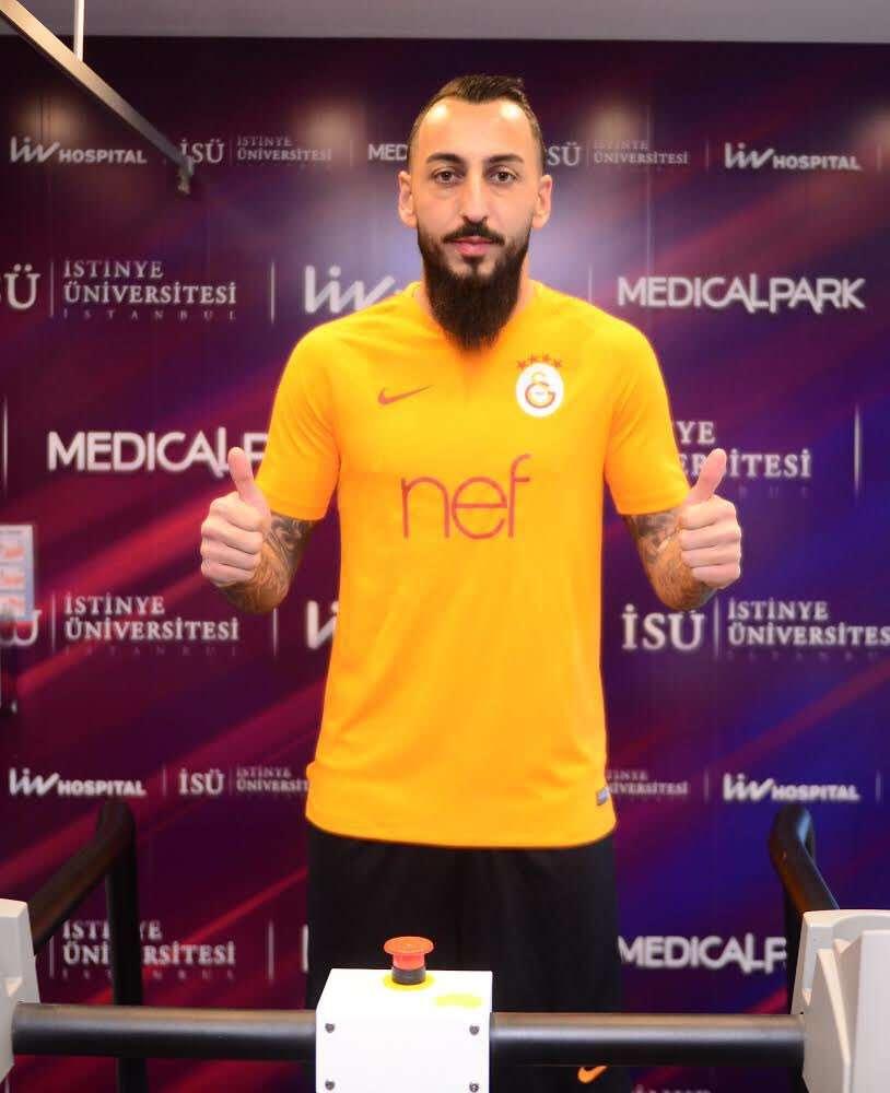 Galatasaray confirme pour Mitroglou, Njie refuse Besiktas !
