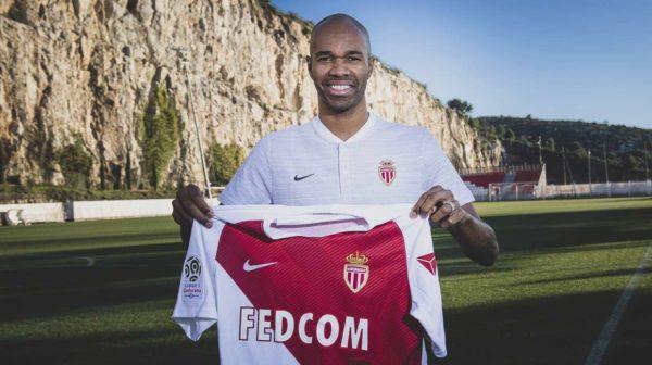 Officiel : Monaco s'offre sa deuxième recrue hivernale !