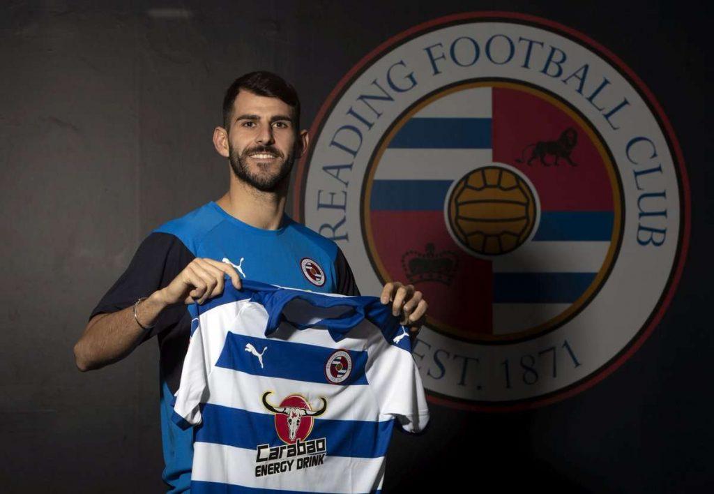 Officiel : Nelson Oliveira signe avec un autre club anglais