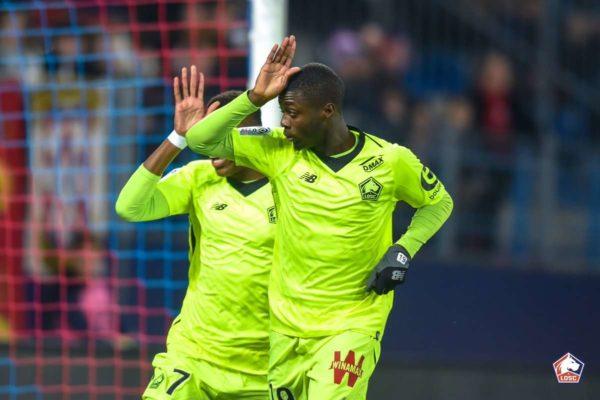 LOSC : 80 millions pour Pépé ? Rémy en Liga ?