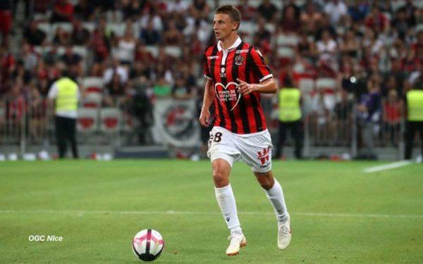 Nice : Boscagli bientôt prêté à un club de Ligue 1 ?