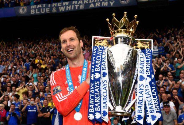 Officiel : Petr Cech va prendre sa retraite