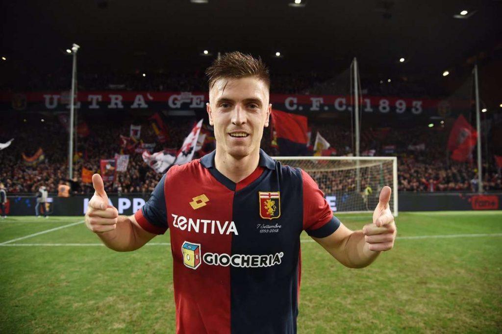 Le Genoa prêt à vendre Piatek ? L'Atletico sur le coup ?