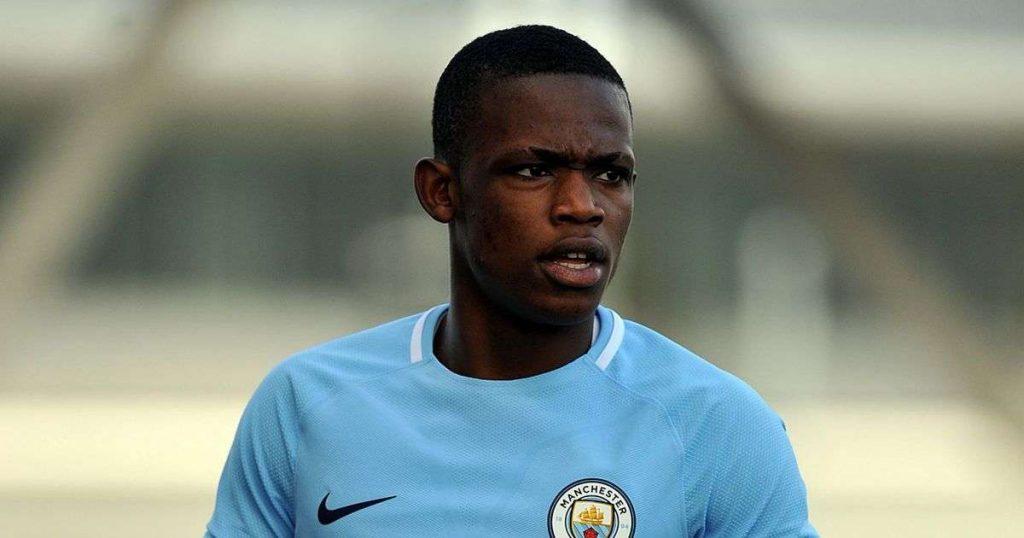 Encore un jeune de Manchester City sur le départ !
