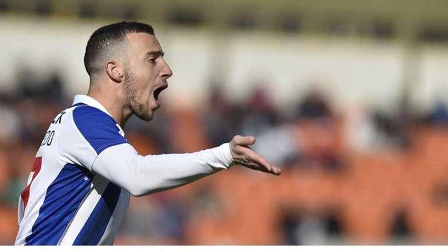 Officiel : Macedo quitte le FC Porto