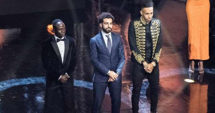 CAF Awards : les trois finalistes sont connus !