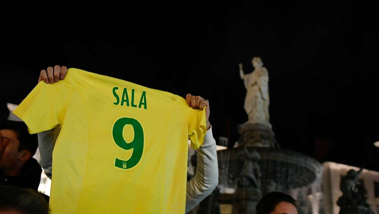 Wissam Ben Yedder et Yacine Bammou envoient leur force à Sala