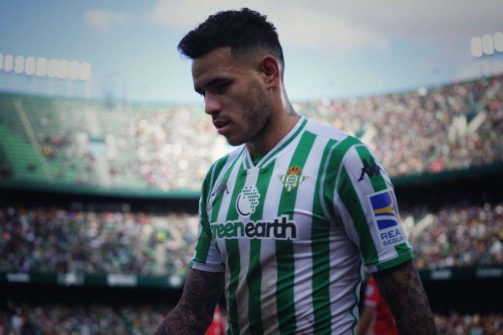 Officiel : Sanabria prolonge et rejoint le Genoa