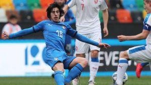 Man Utd se penche sur un jeune talent italien