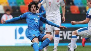 Le PSG fait une première offre pour Sandro Tonali