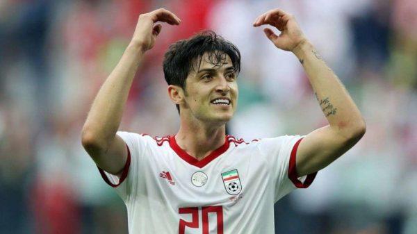 Wolverhampton se lance sur le Messi iranien