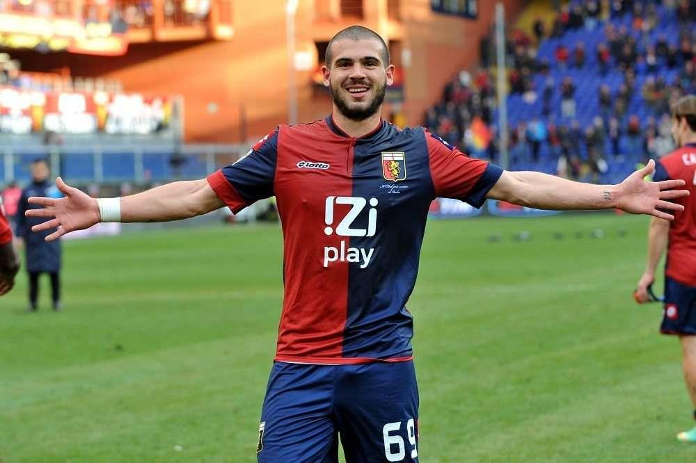Officiel : Viviano et Sturaro quittent le Sporting