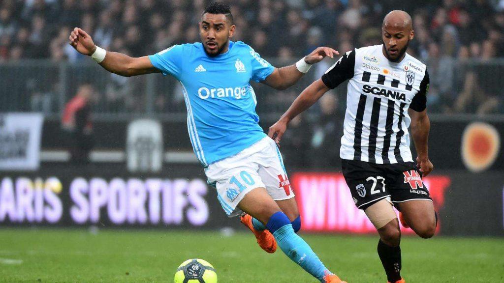 Angers : Touré vers la Ligue 2 ?