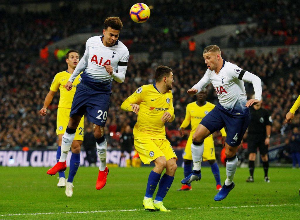 Tottenham – Chelsea : qui remportera la bataille de Londres ?