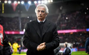 FC Nantes : dernier match ce soir pour Vahid Halilhodzic