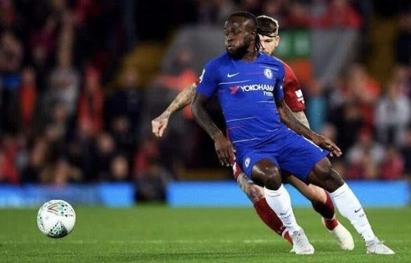 Victor Moses va quitter Chelsea !