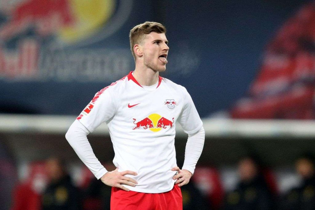 Leipzig : Werner n'a pas d'offre