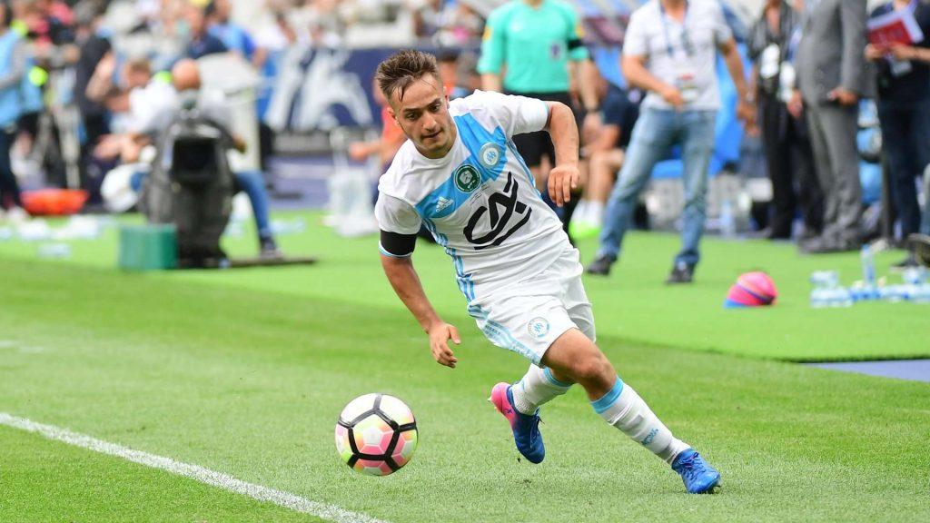 Officiel : Marseille enregistre un retour
