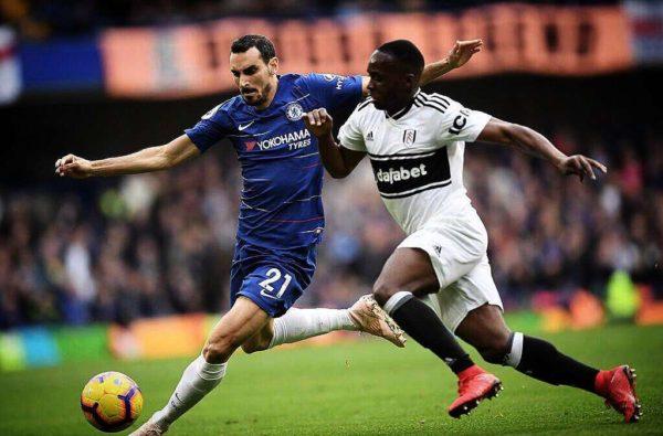 Chelsea : Une offre est arrivée pour Zappacosta !