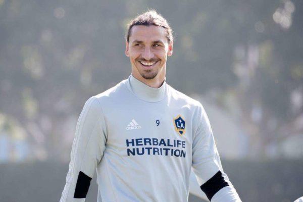 Zlatan Ibrahimovic a fait un choix pour son avenir