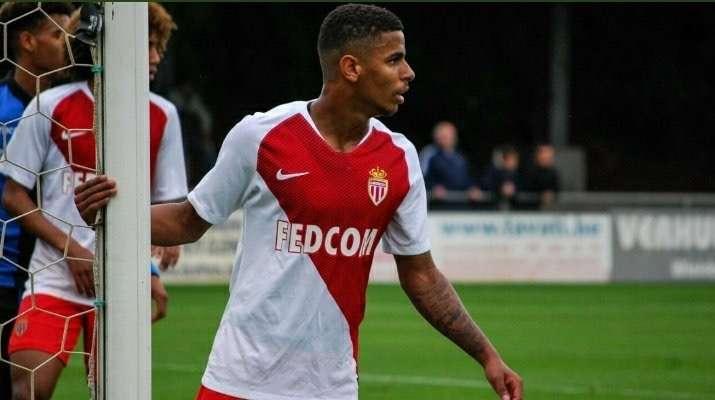 Le Milan piste un espoir de Monaco