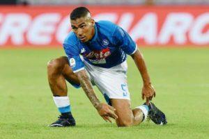 Naples refuse une belle somme pour Allan