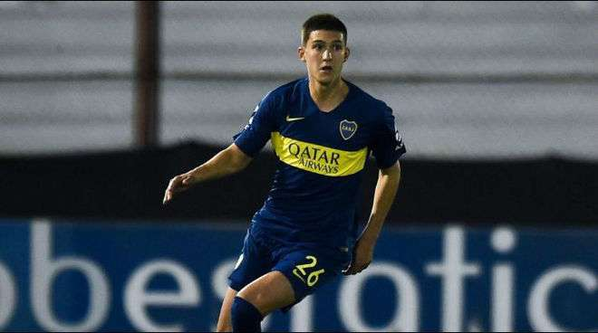 Balerdi va rejoindre Dortmund !