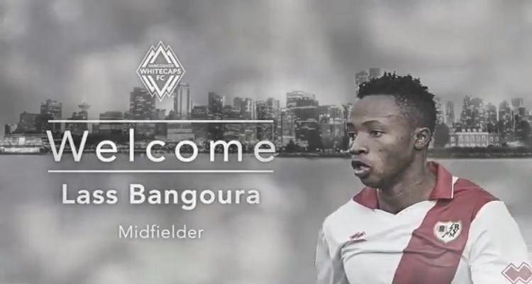Officiel : Bangoura fait ses valises