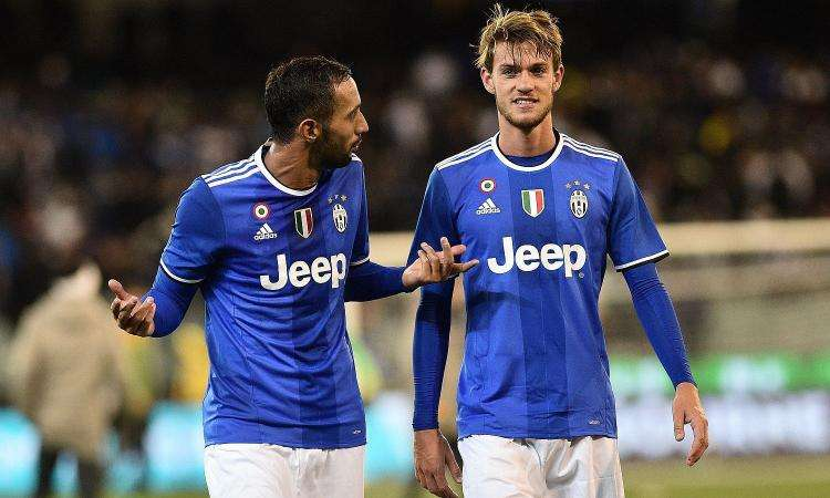 La Roma veut relancer Rugani !