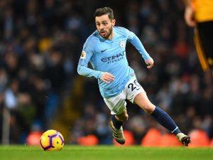Officiel : Manchester City blinde Bernardo Silva
