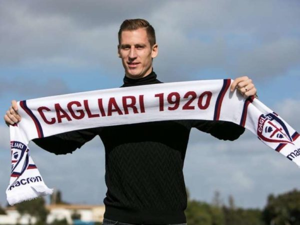 Officiel : Cagliari signe Birsa et attend Nandez !
