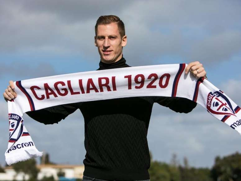 Officiel : Cagliari signe Birsa et attend Nandez !