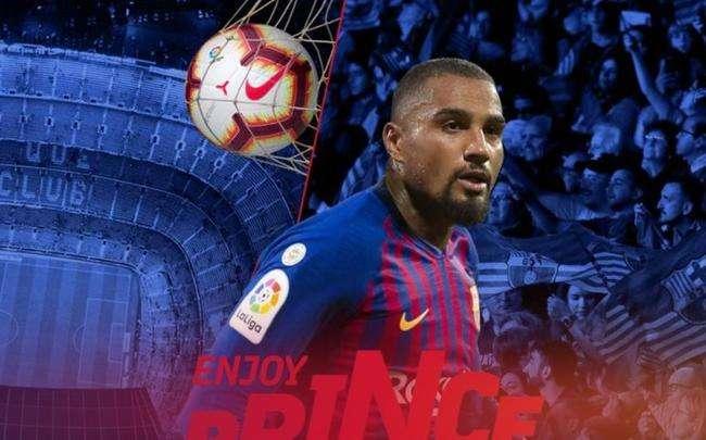 Officiel : Le Barça tient son attaquant !