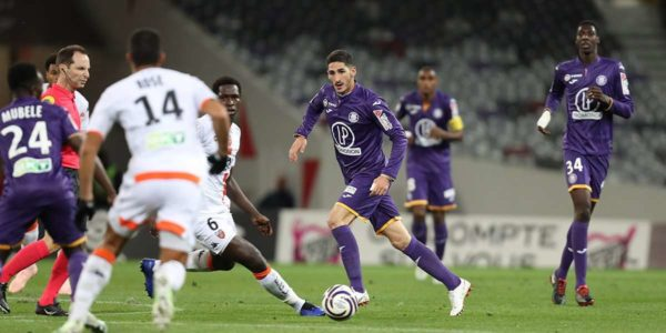 Officiel : Bodiger quitte Toulouse