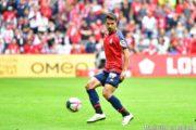 Le Milan AC prêt à piocher dans la défense du LOSC