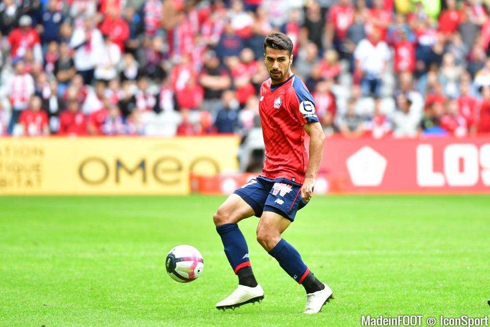 LOSC : un joueur intéresse toujours le Milan AC