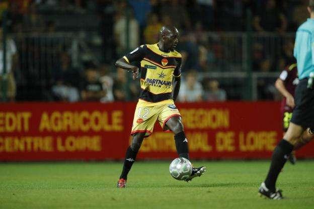 Guingamp et Reims sur un attaquant de Ligue 2