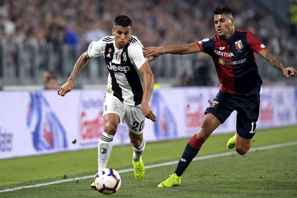 Un duel Juventus – Inter Milan pour un défenseur argentin