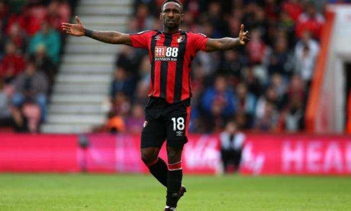 Defoe va quitter Bournemouth
