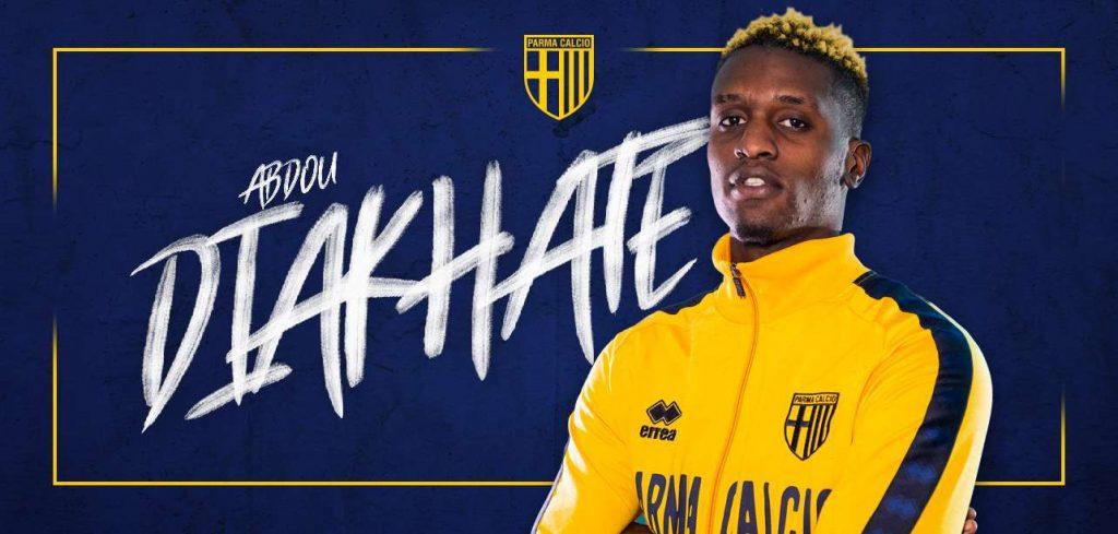 Officiel : Diakhate quitte la Fio