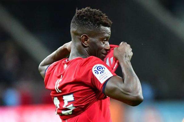FC Nantes : un défenseur de Lille en approche !